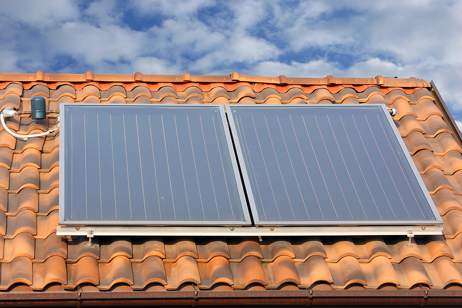 solar hot water gold coast